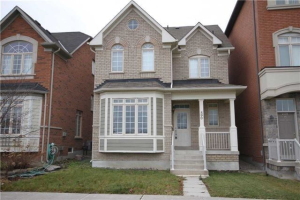 590 Country Glen Rd, Markham