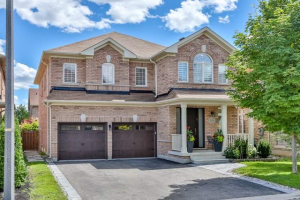 110 Timna Cres, Vaughan
