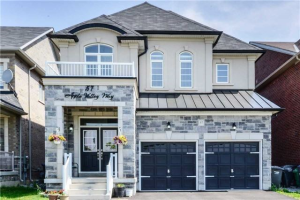 57 Apple Valley Way, Brampton