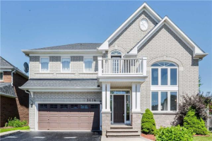 3674 Forest Bluff Cres, Mississauga