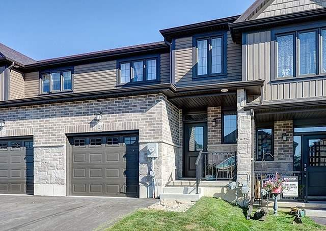 128 Links Cres, Woodstock