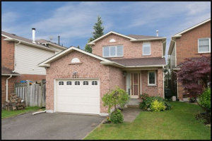 131 Poolton Cres, Clarington