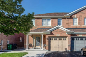 87 Trumpet Valley Blvd, Brampton