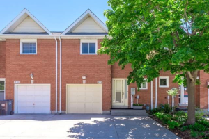272 Hollymount Dr, Mississauga