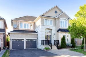 38 Frassino Dr, Vaughan