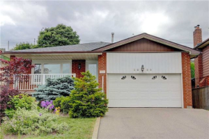2623 Kingsberry Cres, Mississauga