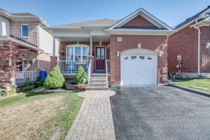 232 Cornish Dr, Clarington
