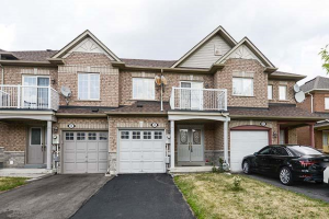 13 Checkerberry Cres, Brampton