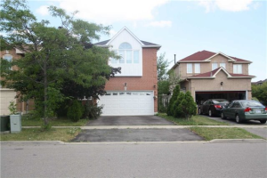 1482 Willowvale Gdns, Mississauga