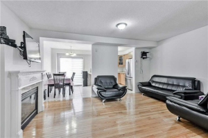 51 Heartview Rd, Brampton