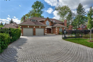 2046 Beaverbrook Way, Mississauga