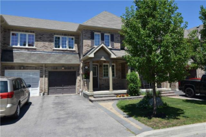 73 Todhunter Cres, Ajax