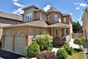 14 Twin Willow Cres, Brampton