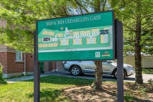 3020 Cedarglen Gate, Mississauga