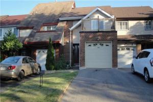 108 Bellefontaine St, Toronto