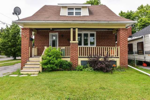 596 Christie Ave, Oshawa