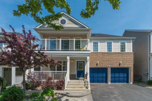 28 Kingham Ave, Ajax