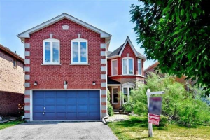 5 El Dorado St, Richmond Hill
