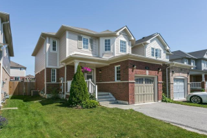179 Courvier Cres, Clarington