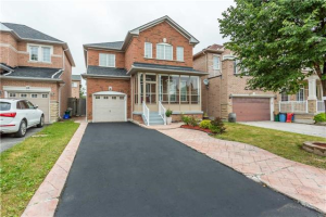 6 Bluewater Tr, Vaughan