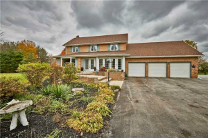 3166 Cole Rd, East Gwillimbury