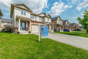 251 Richard Underhill Ave, Whitchurch-Stouffville