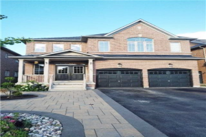 52 Cabin Trail Cres, Whitchurch-Stouffville