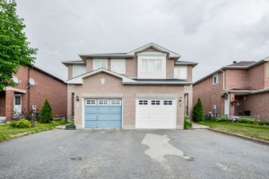 4 Ridge Valley Crt, Brampton