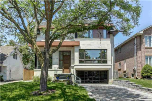 138 Alfred Ave, Toronto