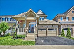 173 Ted Miller Cres, Clarington