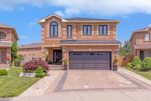 684 Driftcurrent Dr, Mississauga