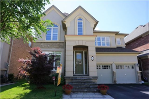 556 Daniel Clarke Way, Oakville