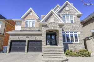 3129 Tacc Dr, Mississauga