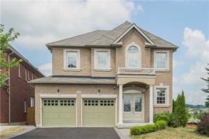 128 Allison Ann Way, Vaughan