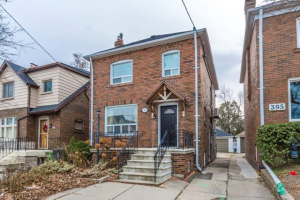393 Old Orchard Grve, Toronto
