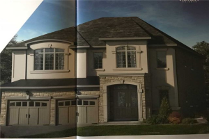 7 Alex Black St, Vaughan