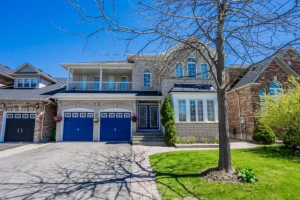 90 Woodvalley Dr, Brampton
