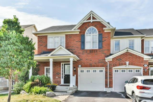 53 Dougherty Cres, Whitchurch-Stouffville