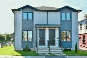 465B Cosburn Ave, Toronto