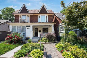 22 Hemlock Ave, Toronto