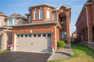 415 Summerpark Cres, Pickering