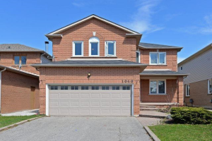 1040 Beaver Valley Cres, Oshawa