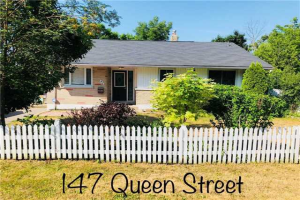 147 Queen St, Clarington
