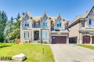 12 Montano Crt, Richmond Hill