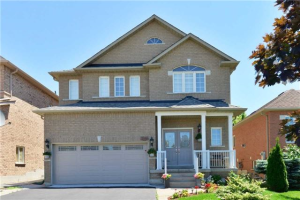 3246 Scotch Pine Gate, Mississauga