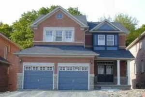 313 Apple Blossom Dr, Vaughan