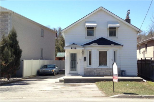 130 Clarence St, Vaughan