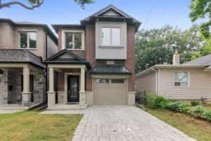 460 Rimilton Ave, Toronto