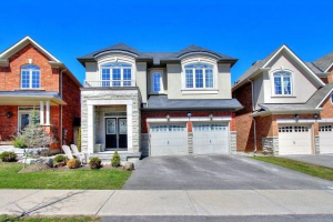 144 Wolf Creek Cres, Vaughan