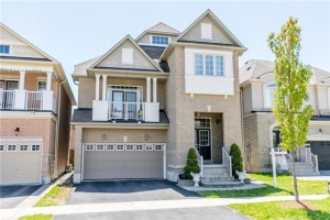 31 Township Ave, Richmond Hill